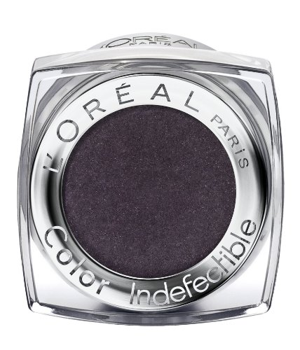 L'Oral Paris Infallible Eyeshadow 28 Enigmatic Purple 3.5 g from L'Oreal Paris