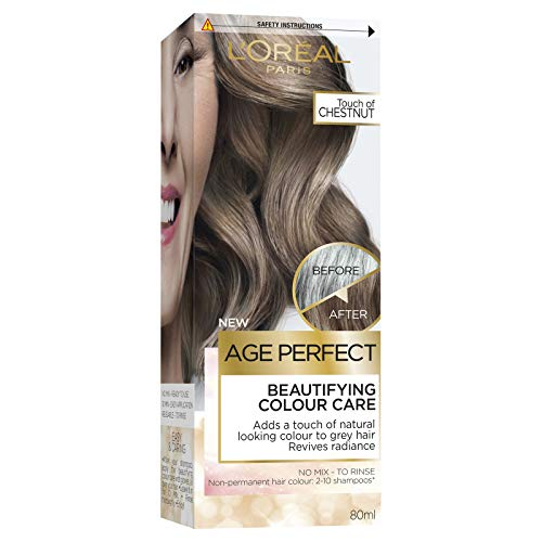 L'Oreal Age Perfect Colour Care Chestnut from L'Oreal