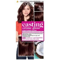 L'Oreal Casting Creme Gloss 515 Chocolate Truffle from L'Oreal