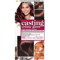 L'Oreal Casting Creme Gloss 535 Chocolate from L'Oreal