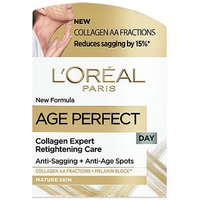 L'Oreal Paris Age Perfect Re-hydrating Cream - Day - 50ml from L'Oreal