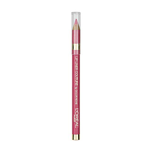 L'Oreal Paris Color Riche Lipliner Couture 285 Pink Fever from L'Oreal