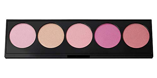 L'Oréal Infallible Blush Paint Palette, 1 Pink from L'Oreal