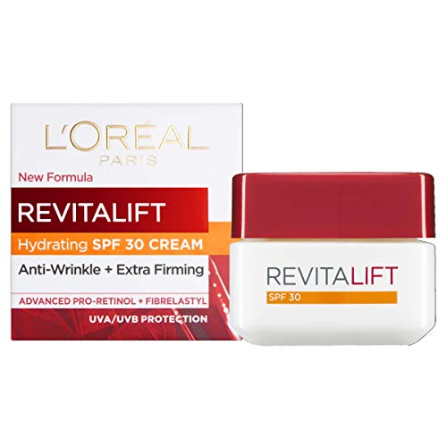 L'Oréal Paris Revitalift Day Cream SPF 30, 50ml from L'Oreal