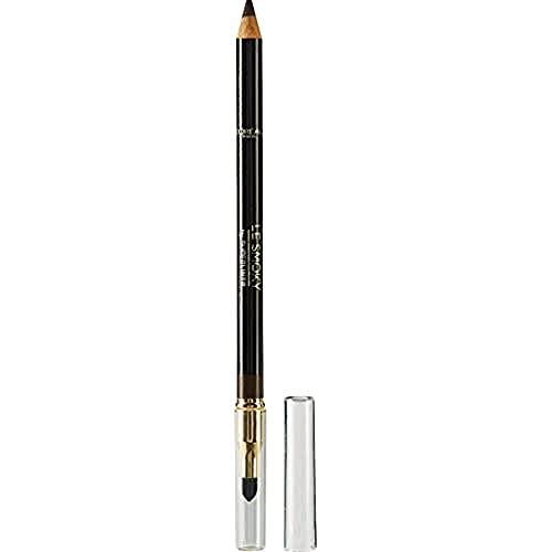 L'Oréal Superliner Le Smoky Eyeliner, 204 Brown Fusion from L'Oreal
