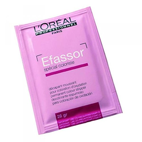 L'Oreal Professionel Efassor Powder Colour Cleanser - 28g from L'Oreal