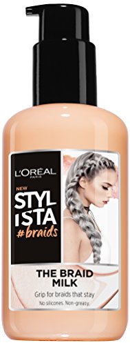 L'Oreal Stylista The Braid Hair Styling Milk, 200 ml from L'Oreal