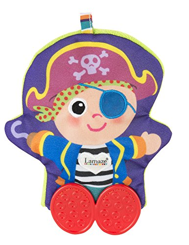 Lamaze Wash 'n' Play Yo Ho Horace from LAMAZE