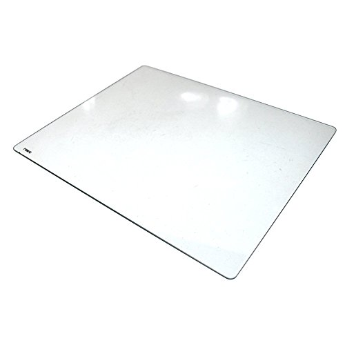Genuine LAMONA Inner Oven DOOR GLASS 300150069 415mm x 335mm from LAMONA