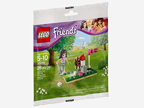 LEGO Friends Mini Golf Mini Set #30203 [Bagged] from LEGO