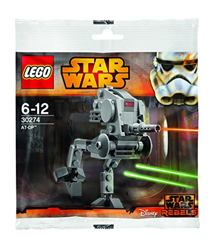 LEGO Star Wars 30274 AT-DP (Polybag) from LEGO
