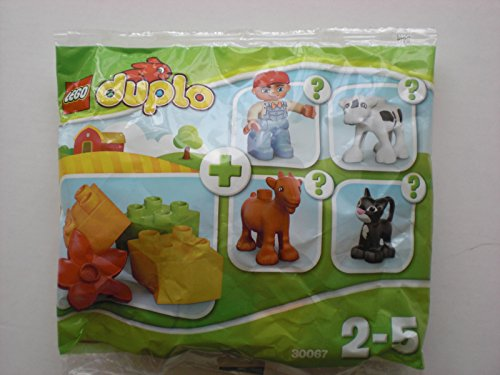 Lego Duplo Polybag 30067 from LEGO