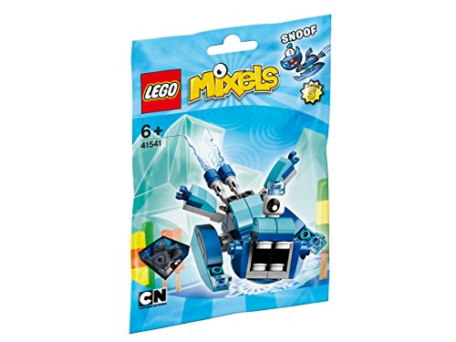 LEGO 41541 Snoof Mixels Series 5 from LEGO