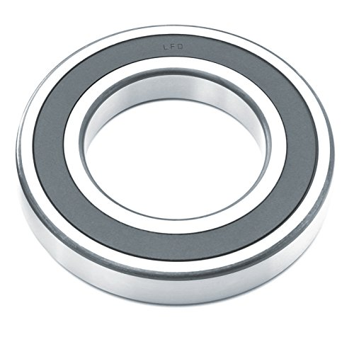 LFD Anti-Friction Bearing 6302 2RS Deep Groove Ball Bearing from LFD Wälzlager