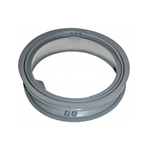 LG Washing Machine Door Gasket Seal. Genuine part number MDS38265303 from LG