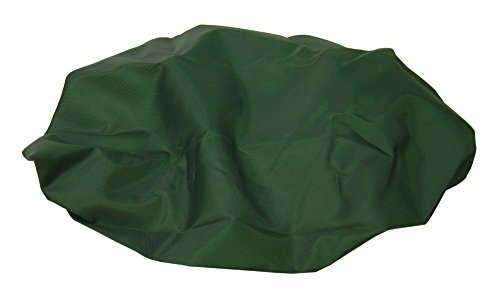 Trilanco Unisex's Bitz Feed Bucket Cover, Bottle Green, One Size from Trilanco