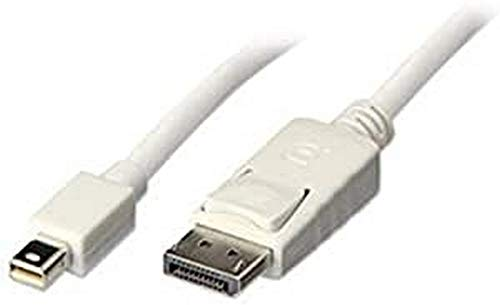 LINDY 5m Mini DisplayPort to DisplayPort Cable - HD 1080p from LINDY