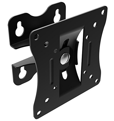 LINDY Low Cost VESA 50/75/100mm Adjustable Wall Mount Bracket from LINDY