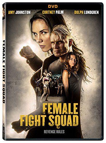 Female Fight Squad from LIONSGATE