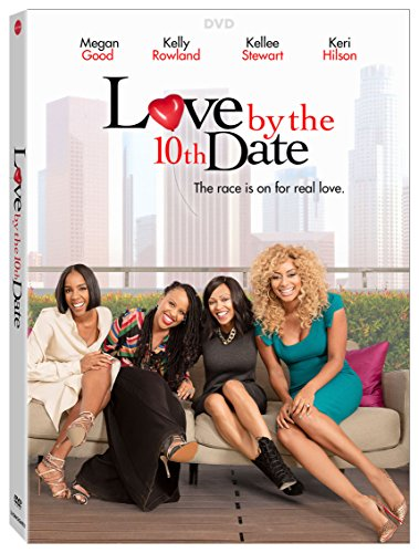 Love By The 10th Date from LIONSGATE