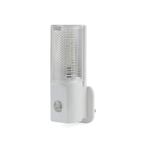 Lloytron Automatic LED Safety Night Light from LLOYTRON