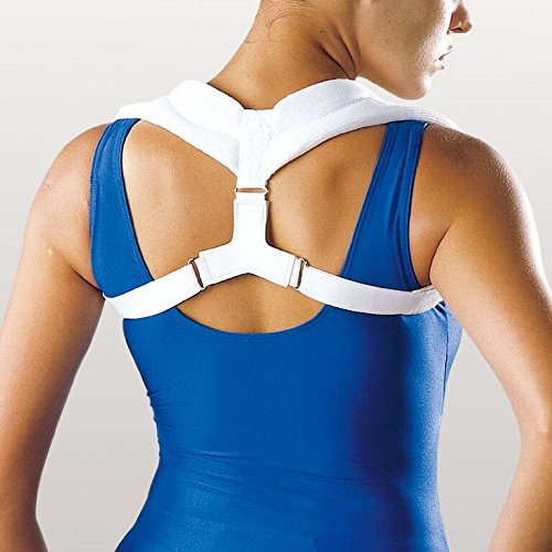 LP SUPPORT Medium Clavicle Brace from LP Support