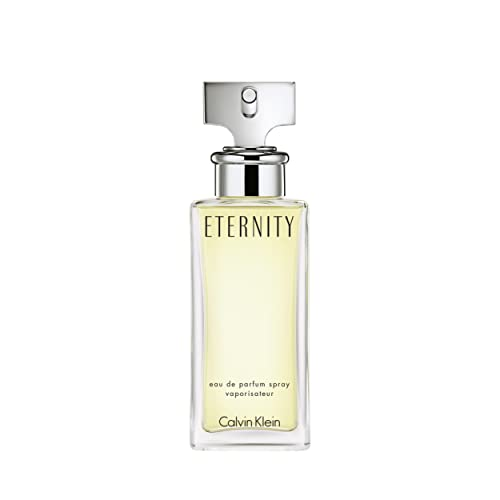 Calvin Klein Eternity for Women Eau de Parfum, 50 ml from Calvin Klein