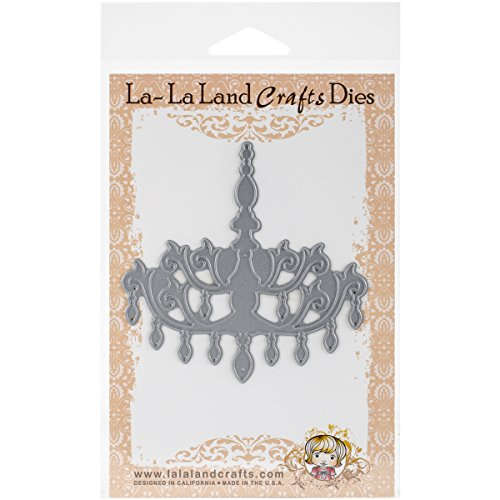 La-La Land Crafts Cling Rubber Stamp, Formal Luka, from La-La Land Crafts