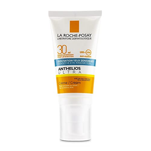 La Roche-Posay Anthelios Ultra Sensitive Eyes Innovation Cream SPF 30 50ml from La Roche-Posay