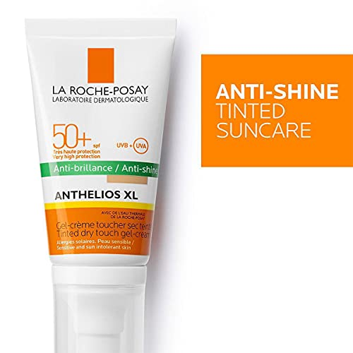 La Roche-Posay Anthelios Ultra Sensitive Eyes Innovation Non Perfumed Cream SPF 50+ 50ml from La Roche-Posay