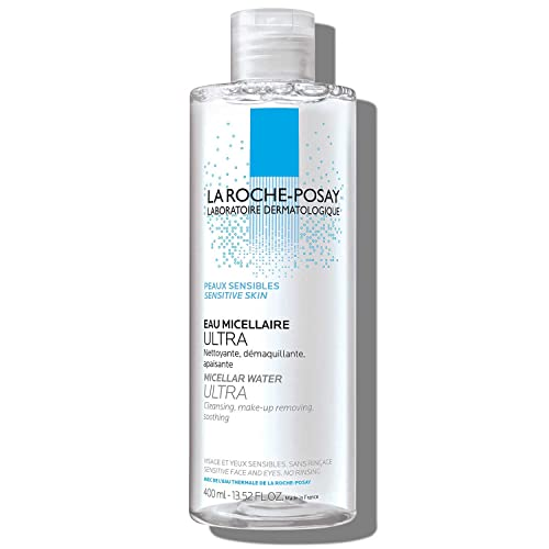 La Roche Posay Micellar Solution Physiological - 400 gr from La Roche-Posay