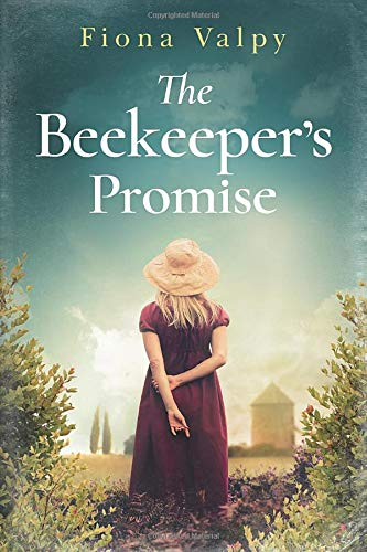 The Beekeeper's Promise from Lake Union Publishing