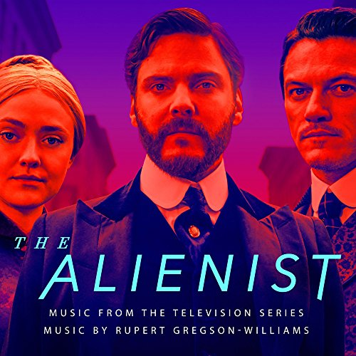 The Alienist (Music From the Television Series) from Lakeshore/Red