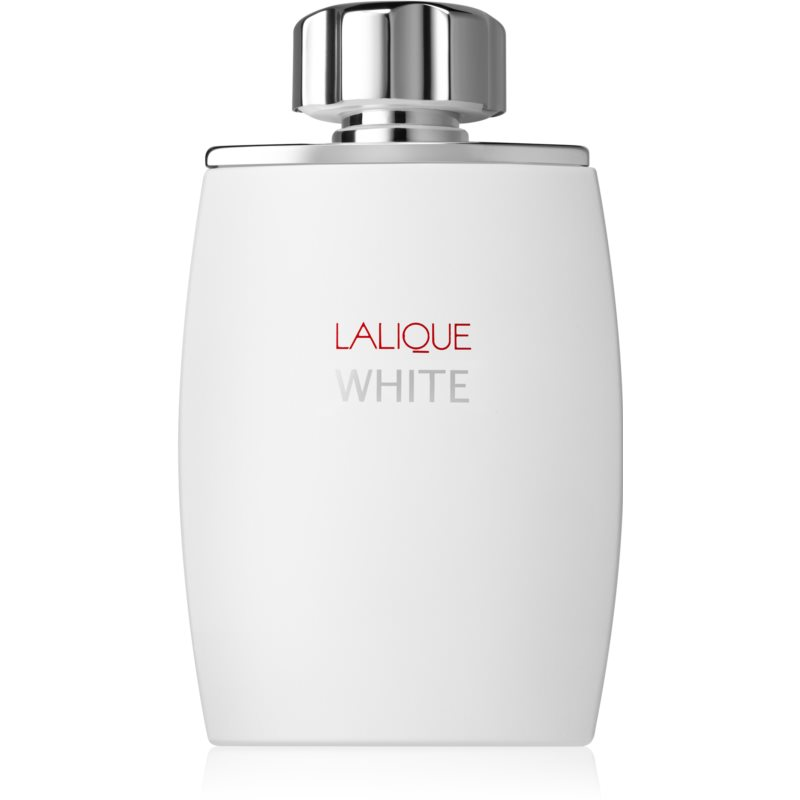 Lalique White eau de toilette for Men 125 ml from Lalique