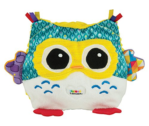 Lamaze Night Night Owl Activity Toy from Lamaze