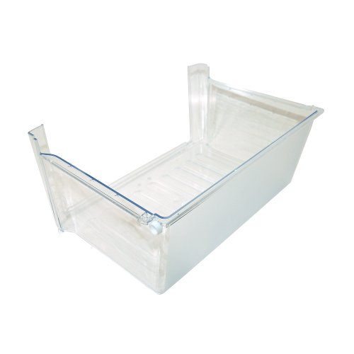 Bottom Crisper Body Assembly for Lamona Fridge Freezer Equivalent to 4338150900 from Lamona
