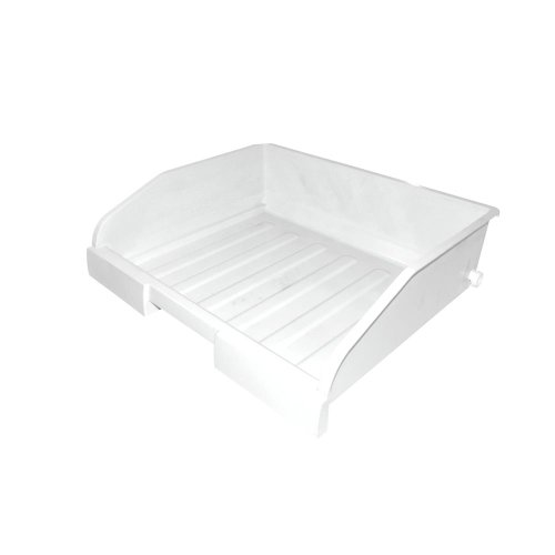 Freezer Drawer for Lamona Fridge Freezer Equivalent to 4338150100 from Lamona