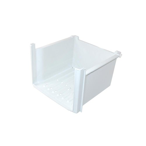 Freezer Drawer for Lamona Fridge Freezer Equivalent to 4338150200 from Lamona