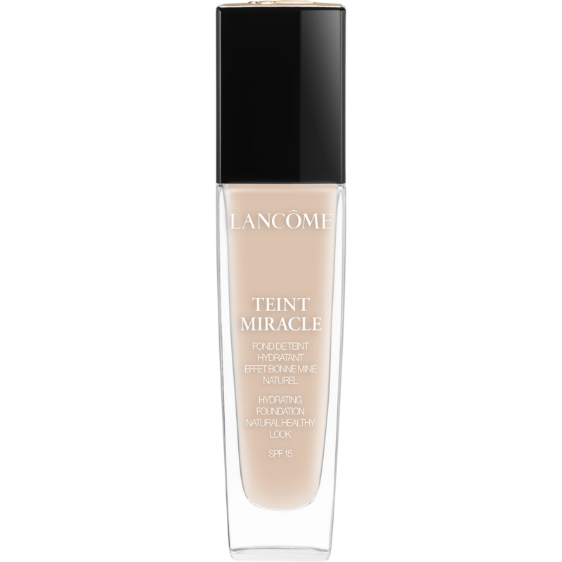 Lancôme Teint Miracle Illuminating Foundation SPF 15 Shade 02 Lys Rosé 30 ml from Lancôme