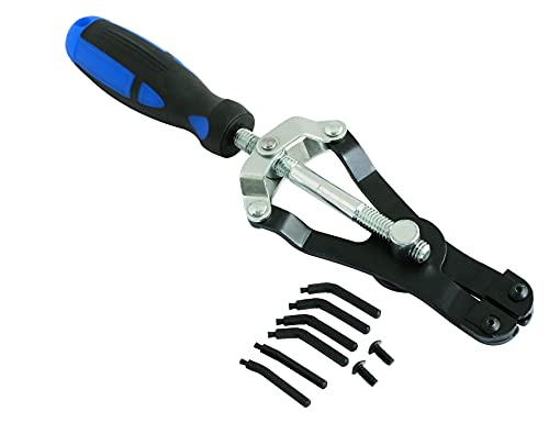 Laser 4926 Circlip Pliers - Internal/External from Laser