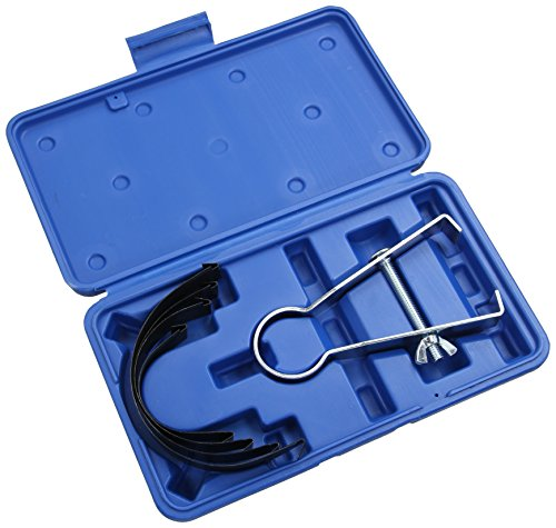 Laser 5066 Motorcycle Piston Ring Tool Set from Laser