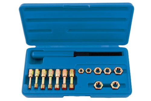 Laser 5555 Metric Thread Repair Kit from Laser