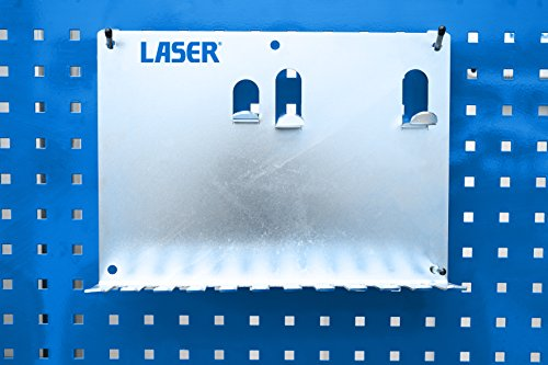 Laser TOOLS LAS6800 6800 Wallmount for Air Hammer and Accessories from Laser