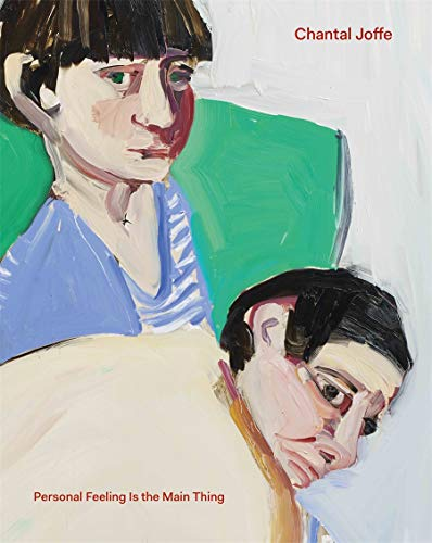 Chantal Joffe: Personal Feeling is the Main Thing from Laurence
