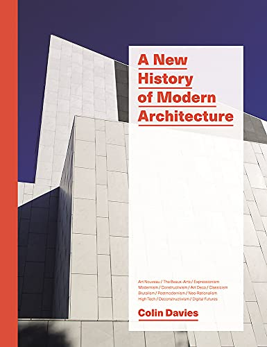A New History of Modern Architecture from Laurence