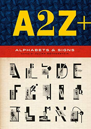 A2Z+: Alphabets & Signs from Laurence