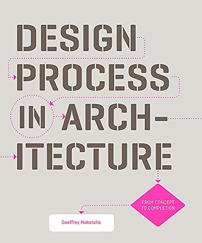 Design Process in Architecture: From Concept to Completion from Laurence