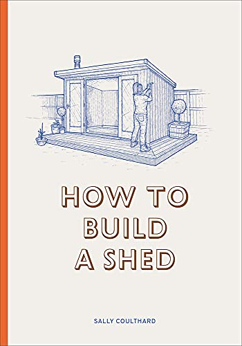 How to Build a Shed from Laurence