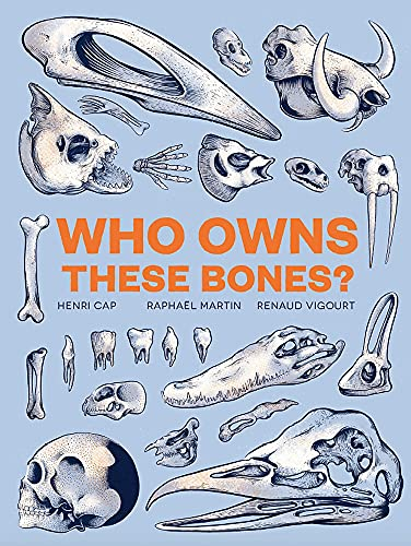 Who Owns These Bones?: 1 from Laurence