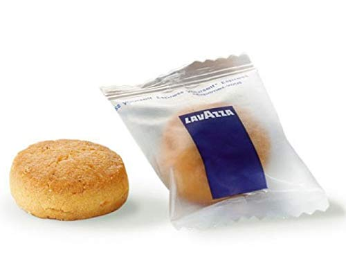 Lavazza Wrapped Shortbread Biscuits (200) from Lavazza Coffee
